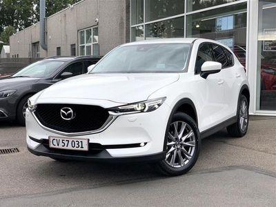 brugt Mazda CX-5 2,0 Skyactiv-G Optimum 165HK 5d 6g Aut.