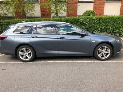 brugt Opel Insignia 1.6 136 HK Innovation