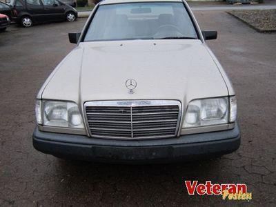 brugt Mercedes 300 Mercedes3,0 D 4d