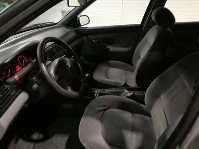 usata Peugeot 406 2,0 HDi SR stc.