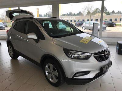 brugt Opel Mokka X 1,6 CDTI Enjoy Start/Stop 136HK 5d
