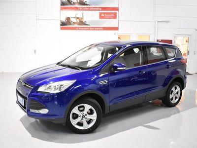 brugt Ford Kuga 1,5 EcoBoost Trend 150HK 5d 6g