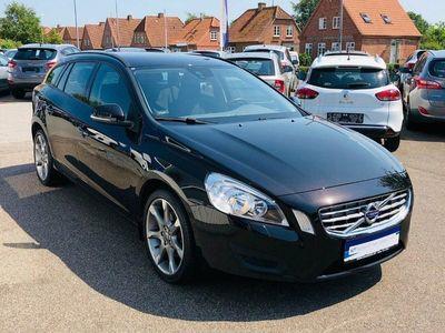 begagnad Volvo V60 1,6 DRIVe Kinetic