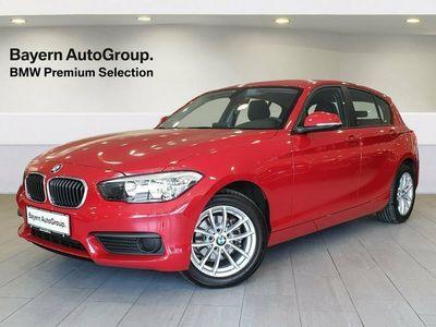 gebraucht BMW 118 i 1,5 aut.