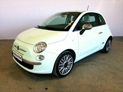 brugt Fiat 500 Go Mint