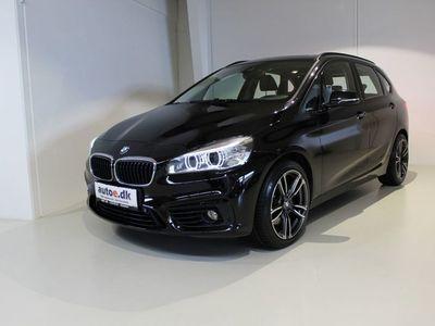 brugt BMW 225 Active Tourer i 2,0 aut.