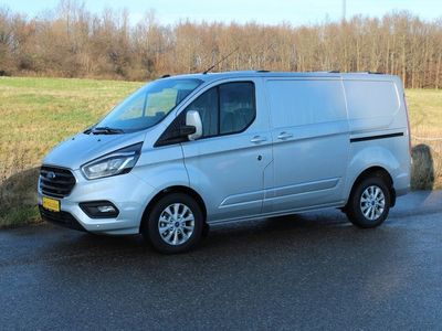 brugt Ford Custom Transit280S 2,0 TDCi 170 Limited aut.