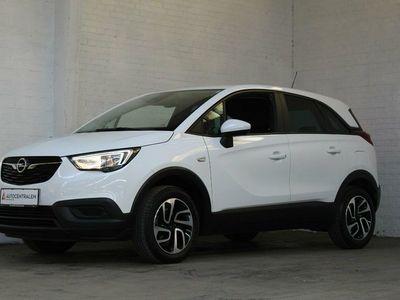 käytetty Opel Crossland X 1,2 T 110 Enjoy