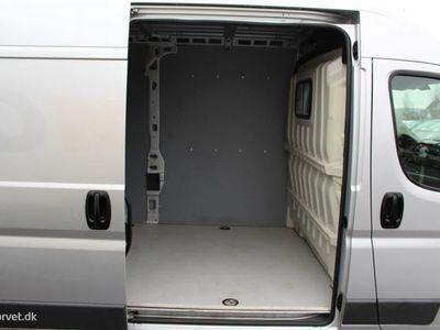 brugt Peugeot Boxer L2H2 2,2 HDI 130HK 6g