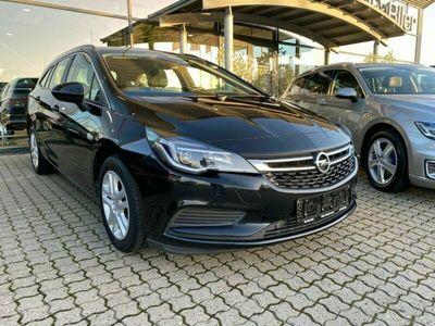 brugt Opel Astra 4 T 150 Enjoy ST aut.