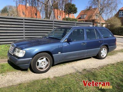 brugt Mercedes 230 TE