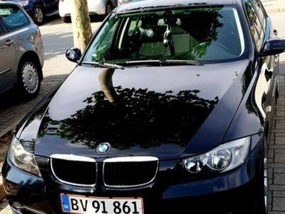 brugt BMW 320 3'ER-SERIE I