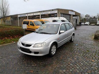 brugt Mazda 323F 1.6
