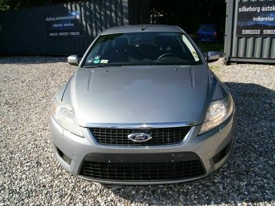 brugt Ford Mondeo 1,6 Ti-VCT 110 Trend stc.
