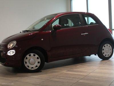 käytetty Fiat 500 0,9 TwinAir Collezione Start & Stop 80HK 3d
