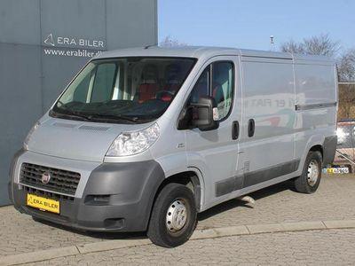 brugt Fiat Ducato 30 L2H1 2,3 Multijet 130HK Van 6g
