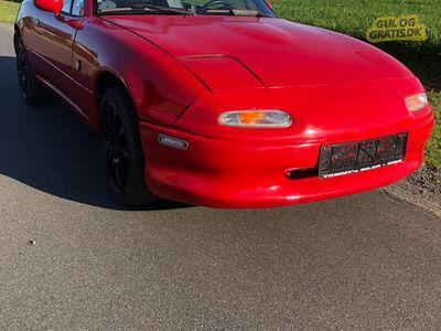 brugt Mazda MX5 Mk1 Årg. 1990
