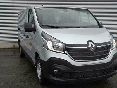 brugt Renault Trafic T29 L2H1 2,0 DCI 145HK Van 6g