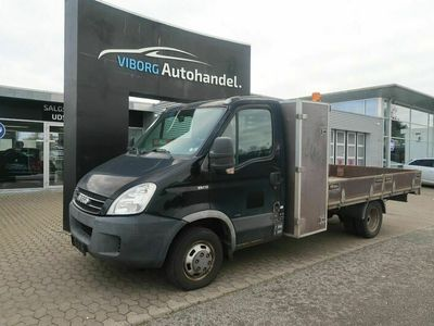 brugt Iveco 35.12 Daily 2,34100mm Lad