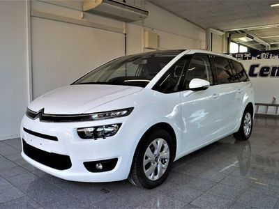 brugt Citroën Grand C4 Picasso 1,6 e-HDi 115 Seduction