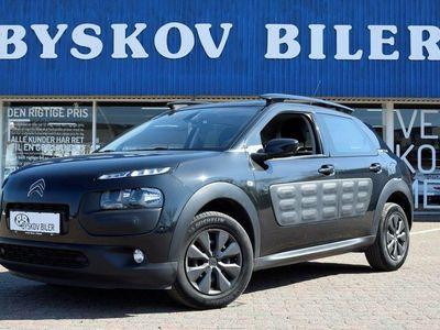 usata Citroën C4 Cactus 1,6 BlueHDi 100 Challenge