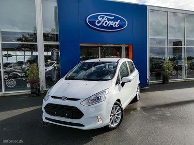 brugt Ford B-MAX 1,0 EcoBoost Trend Start/Stop 125HK