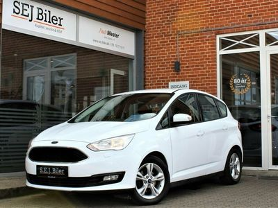 brugt Ford C-MAX 1,5 TDCi Business 120HK MPV 5d