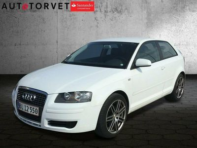 brugt Audi A3 1,4 TFSi Ambiente