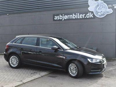 usado Audi A3 Sportback 2,0 TDi 150 Ambiente