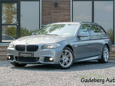 used BMW 525 d 2,0 Touring M-Sport xDrive aut.
