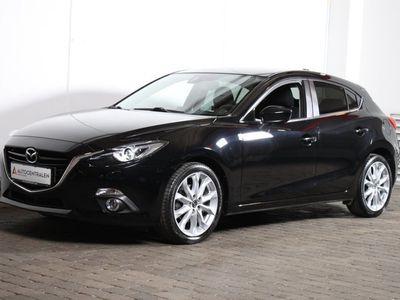 usado Mazda 3 2,0 Sky-G 165 Optimum