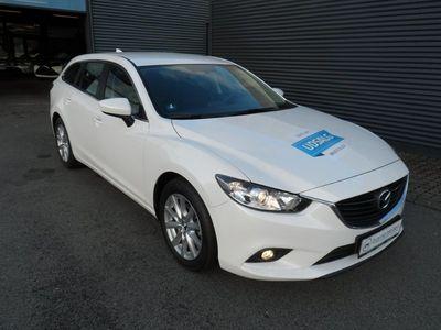 brugt Mazda 6 2,0 Sky-G 145 Core Business st.car