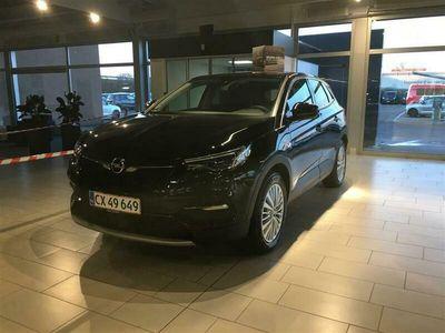brugt Opel Grandland X 1,6 PHEV Euro Limited 225HK 5d 8g Aut.