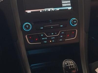 brugt Ford Mondeo Ny2.0 TDCi (150 HK) Stationcar Forhjulstræk Manuel 110.