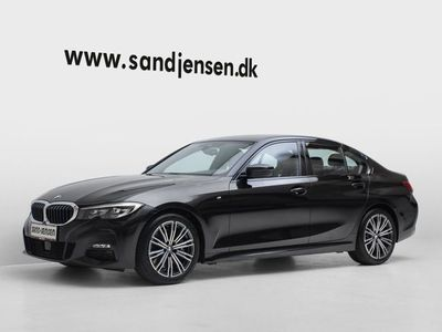 brugt BMW 330 i 2,0 M-Sport aut.
