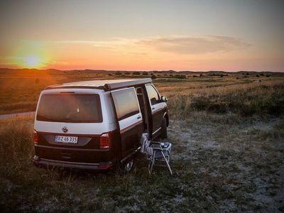 brugt VW California 2,0 TDi 150 Ocean DSG 4M