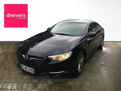 brugt Opel Insignia Dynamic, 1.5 165 HK