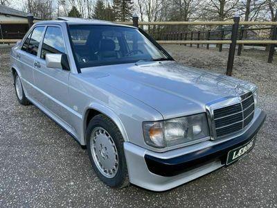 brugt Mercedes 190 2,5 16V Cosworth