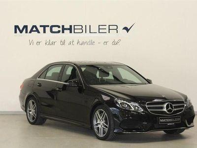 brugt Mercedes E500 6 408HK 7g Aut.