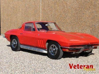 brugt Chevrolet Corvette 1965