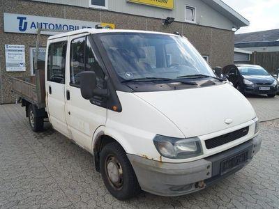 brugt Ford Transit 300M Db.Cab 2,0 TDCi 125