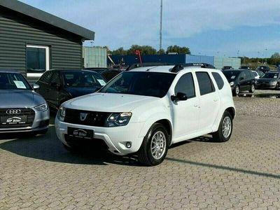 brugt Dacia Duster 1,2 TCe 125 Laureate