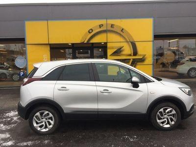 brugt Opel Crossland X 1,2T 130 Innovation