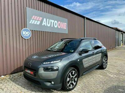 brugt Citroën C4 Cactus 1,6 BlueHDi 100 Shine
