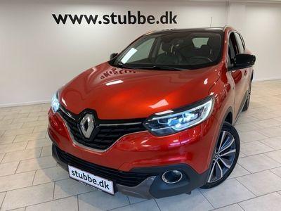 brugt Renault Kadjar 1,5 Bose Energy dCi 110