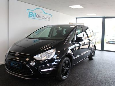 brugt Ford S-MAX 1,6 SCTi 160 Trend Collection 7prs
