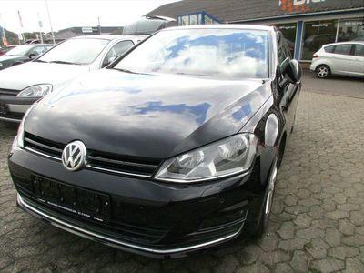 brugt VW Golf VII TSi 140 Highline BMT