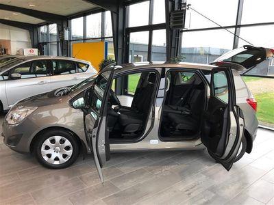 brugt Opel Meriva 1,4 Twinport Enjoy Limited 100HK