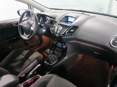 brugt Ford Fiesta 1,0 SCTi 125 Titanium