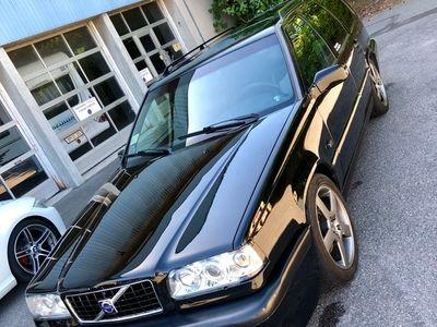 brugt Volvo 850 T-5R, 2,3T(240HK)